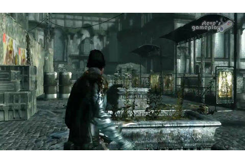 Dark Sector Gameplay HD - YouTube