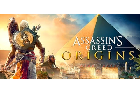Assassin's Creed Origins on U Play - PC Game | HRK Game