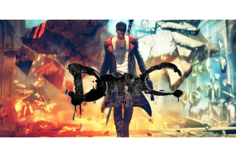 (DMC) Devil May Cry 5 PC FREE4DOWN (4,1GB) ~ bizizgames