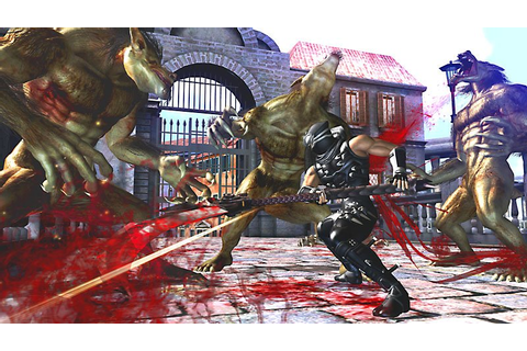 Breaking Down the Best: Ninja Gaiden 2