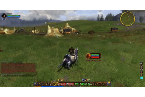 The Lord of the Rings Online: Riders of Rohan Reviews ...