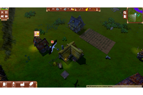 Download Villagers Full PC Game
