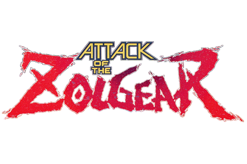 Galaxian3: Attack of the Zolgear logo by RingoStarr39 on ...