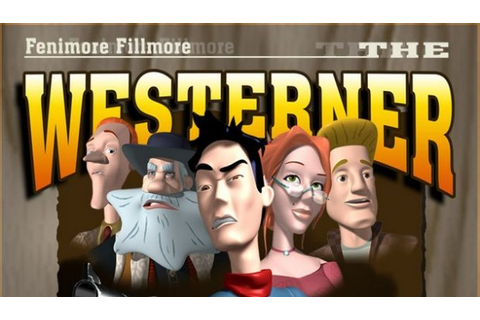 Fenimore Fillmore: The Westerner Game Free Download - IGG ...