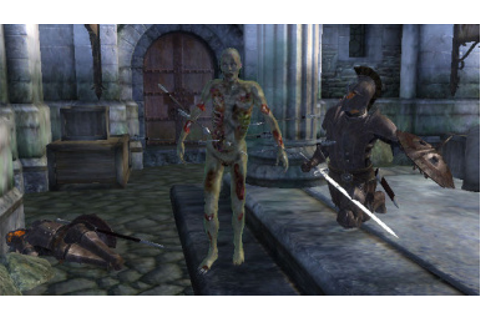 Zombie Massacre by PC Gamer at Oblivion Nexus - mods and ...