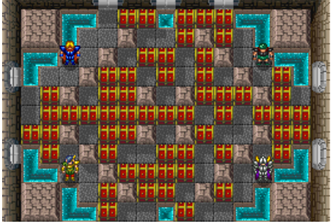 Exvania/Castle 8: Castle of Darkness — StrategyWiki, the ...