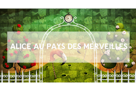 Alice-au-Pays-des-Merveilles,-LeavinRoom,-escape-game-à ...