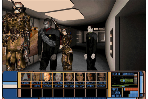 Star Trek Generations games downloads - Jiannieoi's blog