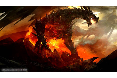 Sonic Librarian Music - Return Dragon Fire (Epic Choral ...