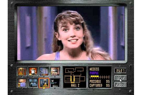 Night Trap (1992) Ending - YouTube
