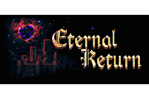 Eternal Return on Steam