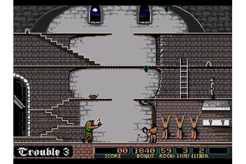 Dark Castle Download Game | GameFabrique