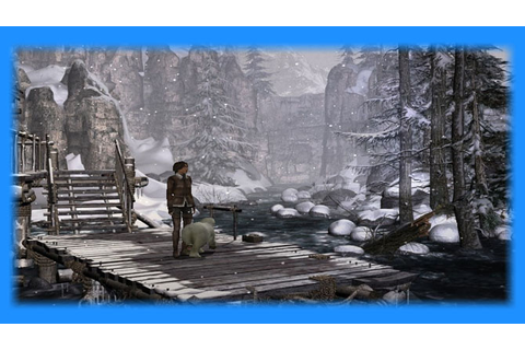 Syberia 2 - Game for Free | GO GO Free Games