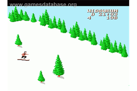 Heavy Shreddin' - Nintendo NES - Games Database