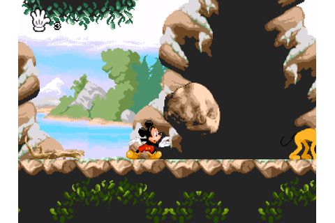 Mickey Mania - Timeless Adventures of Mickey Mouse ...