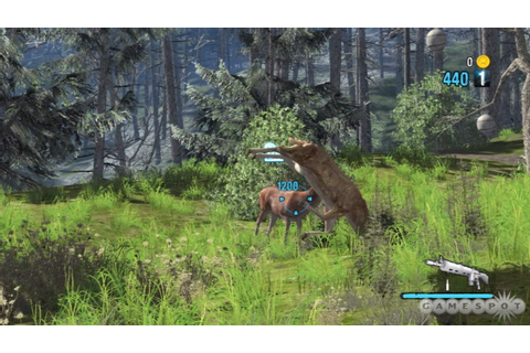 [PS3] Cabela's Dangerous Hunts 2011 ~ Hiero's ISO Games ...