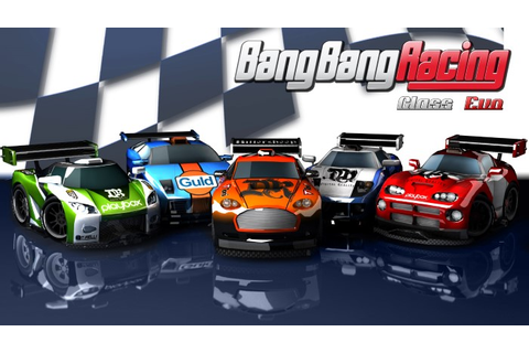 Bang Bang Racing Pc Games Free Download Full Version