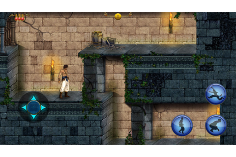 Prince of Persia Classic – Games for Android. Prince of ...