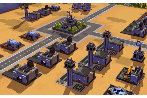 8-Bit Armies - Download Free Full Games | Strategy games