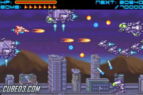 Download Game Sigma Star Saga (Gba) ~ Free Download App