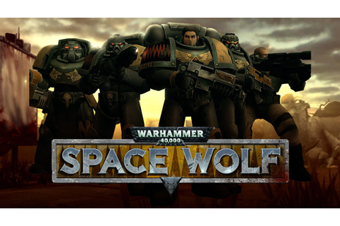 Warhammer 40,000: Space Wolf (by HeroCraft Ltd.) - iOS ...