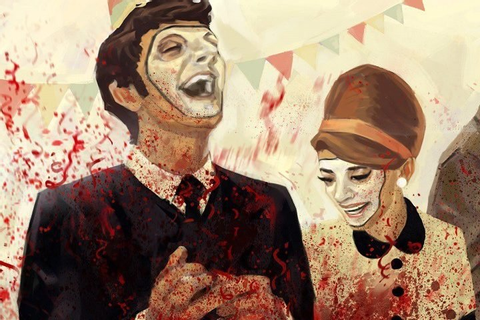 We Happy Few game details revealed, more gore scenes and ...