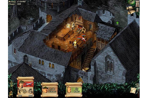 Robin Hood The Legend Of Sherwood Game - Free Download ...