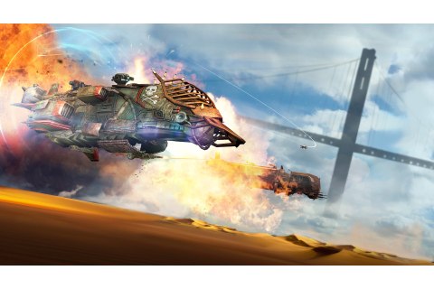 Download Sandstorm: Pirate Wars on PC with BlueStacks