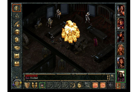 Baldur's Gate: Tales of the Sword Coast screenshots ...
