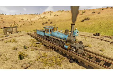 Review: Railway Empire (Sony PlayStation 4) - Digitally ...