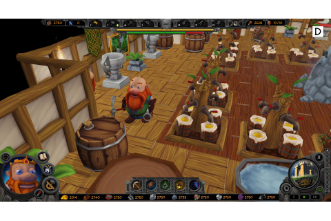 A Game of Dwarves Review | Reviews | The Escapist