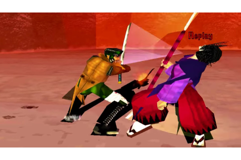 Bushido Blade - Old Games Download