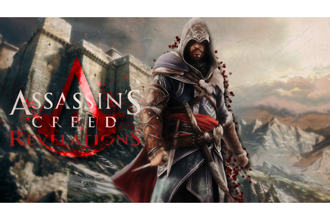 Assassin's Creed Revelations - Final | Bölüm #22 - YouTube