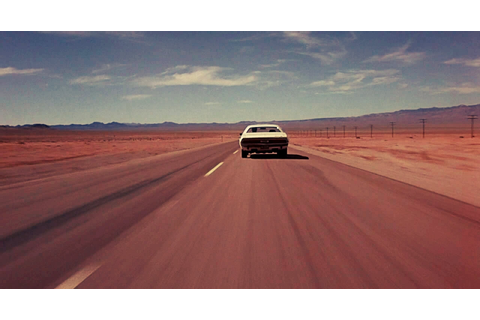 'Vanishing Point' - As Far as Arty-B Movies Go, it is One ...