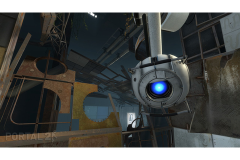 Amazon.com: Portal 2 - PC: Video Games