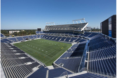 Camping World Stadium Lands ACC Championship Game ...