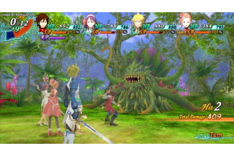 Arc Rise Fantasia (USA) Nintendo Wii ISO Download | RomUlation