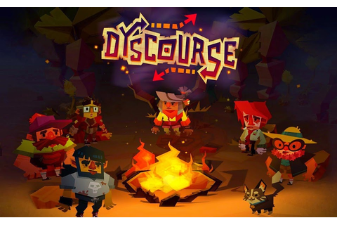 Dyscourse Free Download « IGGGAMES