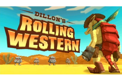Dillon's Rolling Western: The Last Ranger Review – GAMING ...