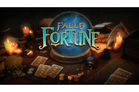 Ex-Lionhead devs making a new card game called Fable ...
