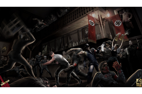 The Saboteur - Download Free Full Games | Arcade & Action ...