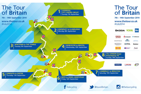 Le Tour in Wales - sounds like a reet grand idea! - www ...