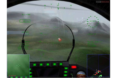 Eurofighter Typhoon - screenshots gallery - screenshot 3/6 ...