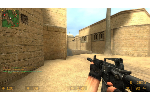 Counter Strike Source Full Version PC Game Download Free ...