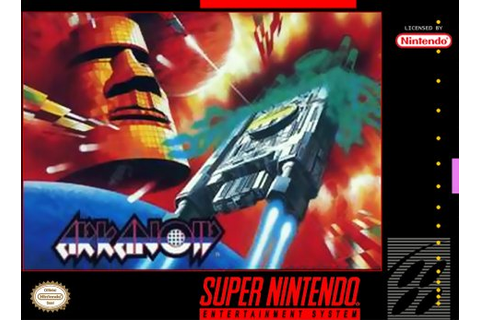 Arkanoid: Doh It Again Value / Price | Super Nintendo