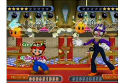 Dancing Stage: Mario Mix | Nintendo GameCube | Games ...