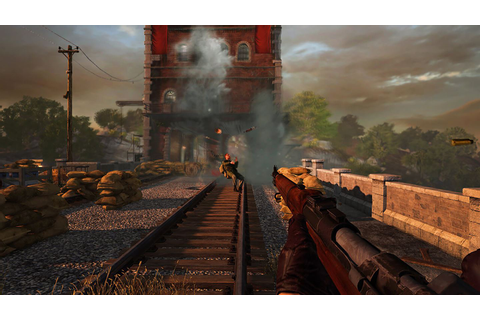 Head back to Nazi Germany with RAID: World War II on Xbox ...