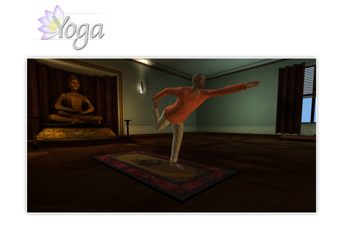Yoga for Wii (Wii) News, Reviews, Trailer & Screenshots