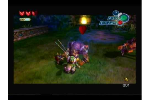 Star Fox Adventures Review (Gamecube) - YouTube