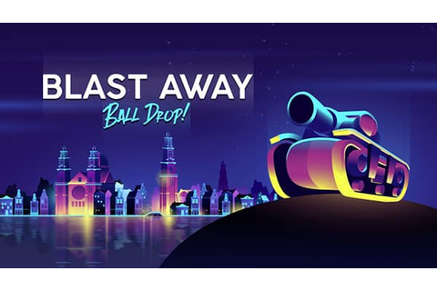 Blast-A-Way on Qwant Games